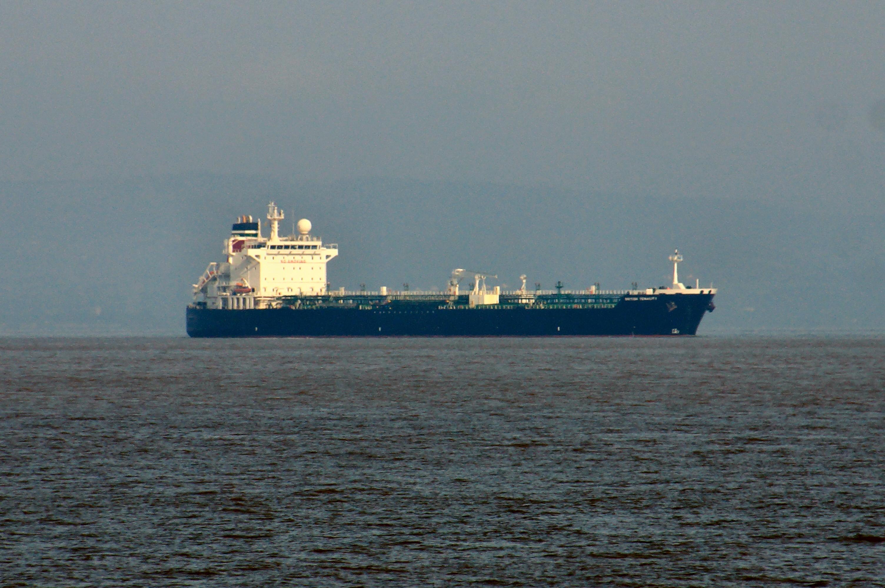 El recorrido del petróleo