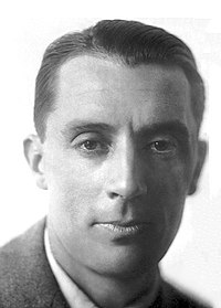 Jean Frédéric Joliot-Curiel