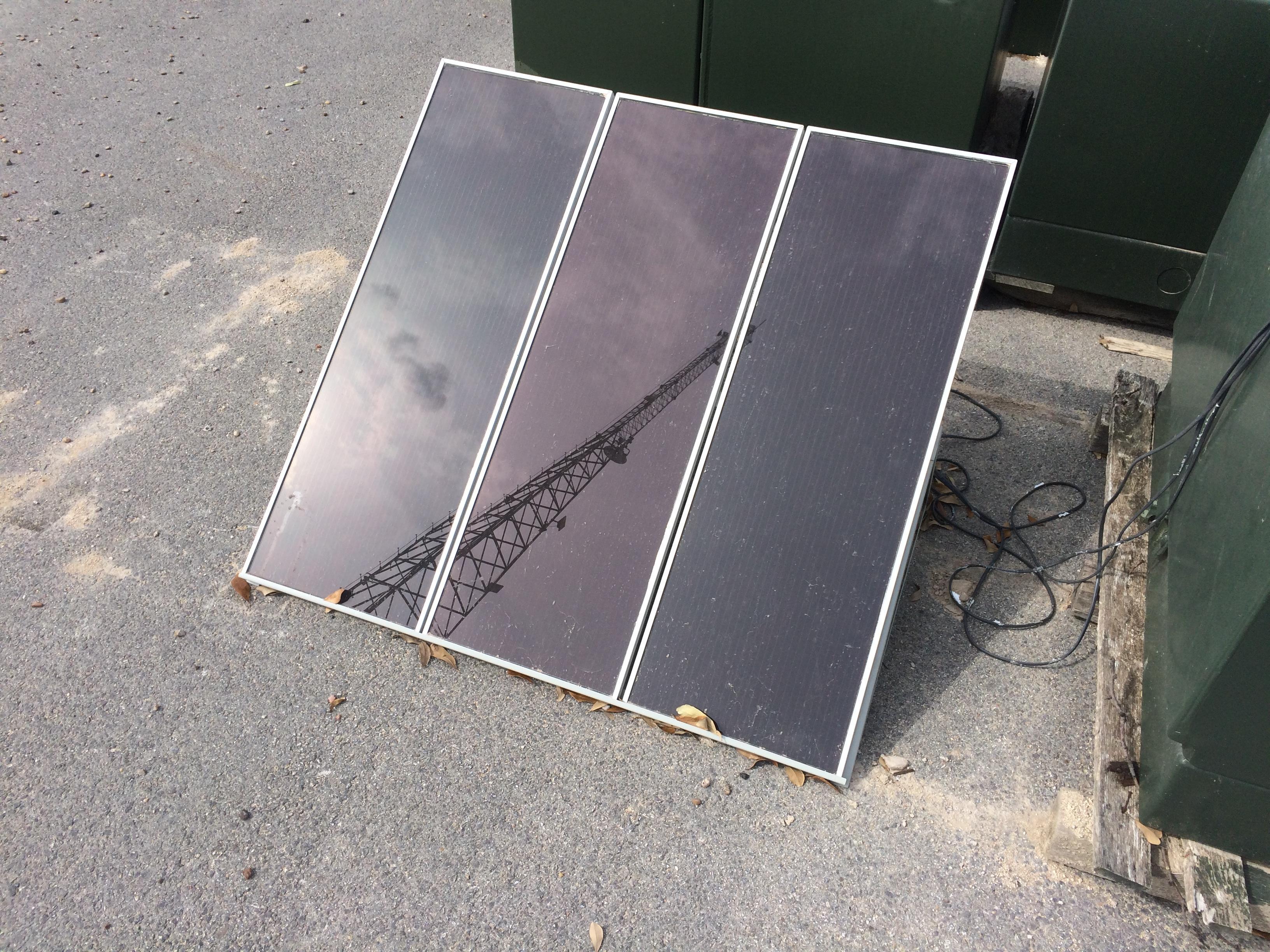 Aplicaciones de la energía solar térmica