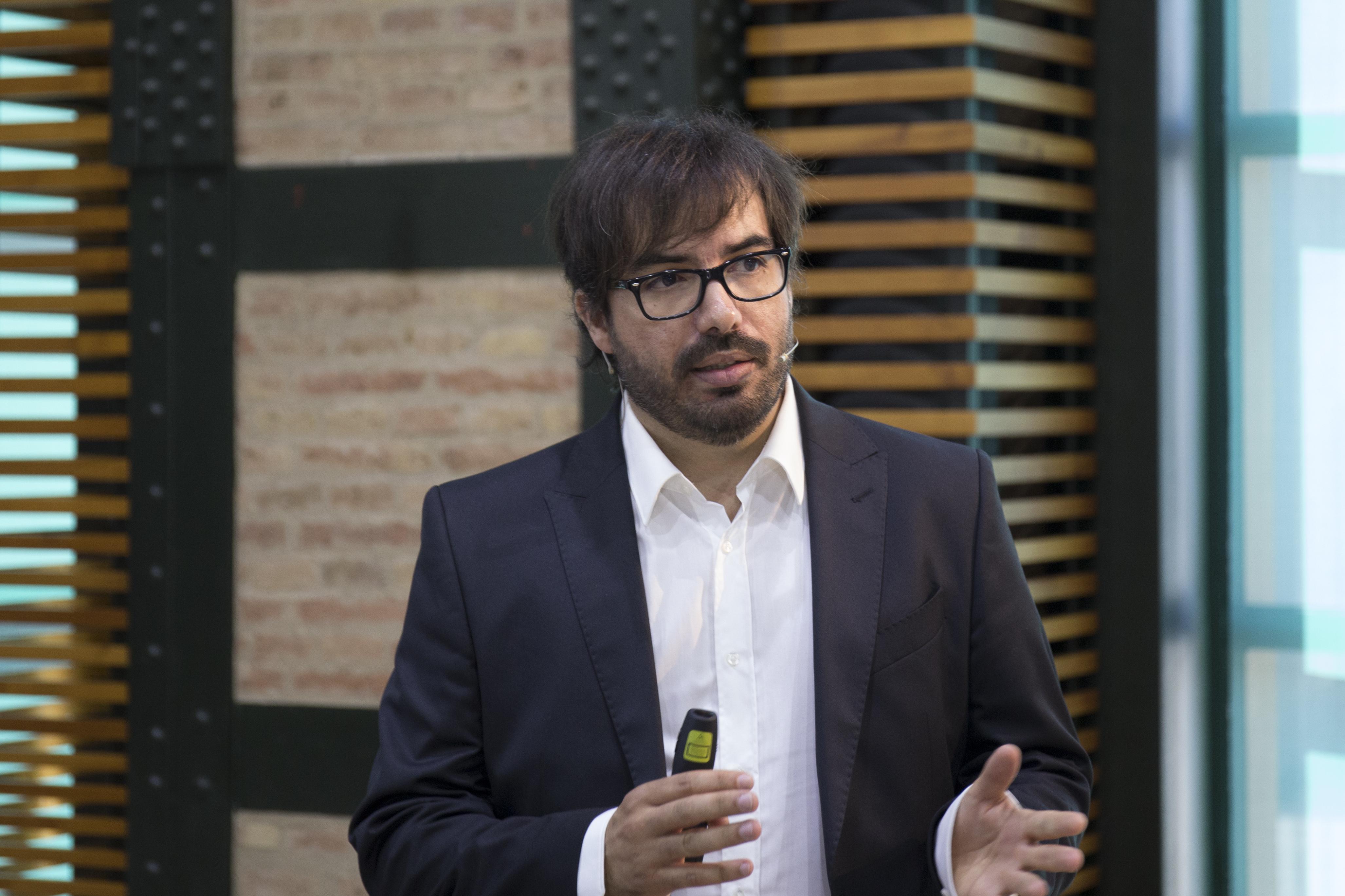 Ángel Lopera