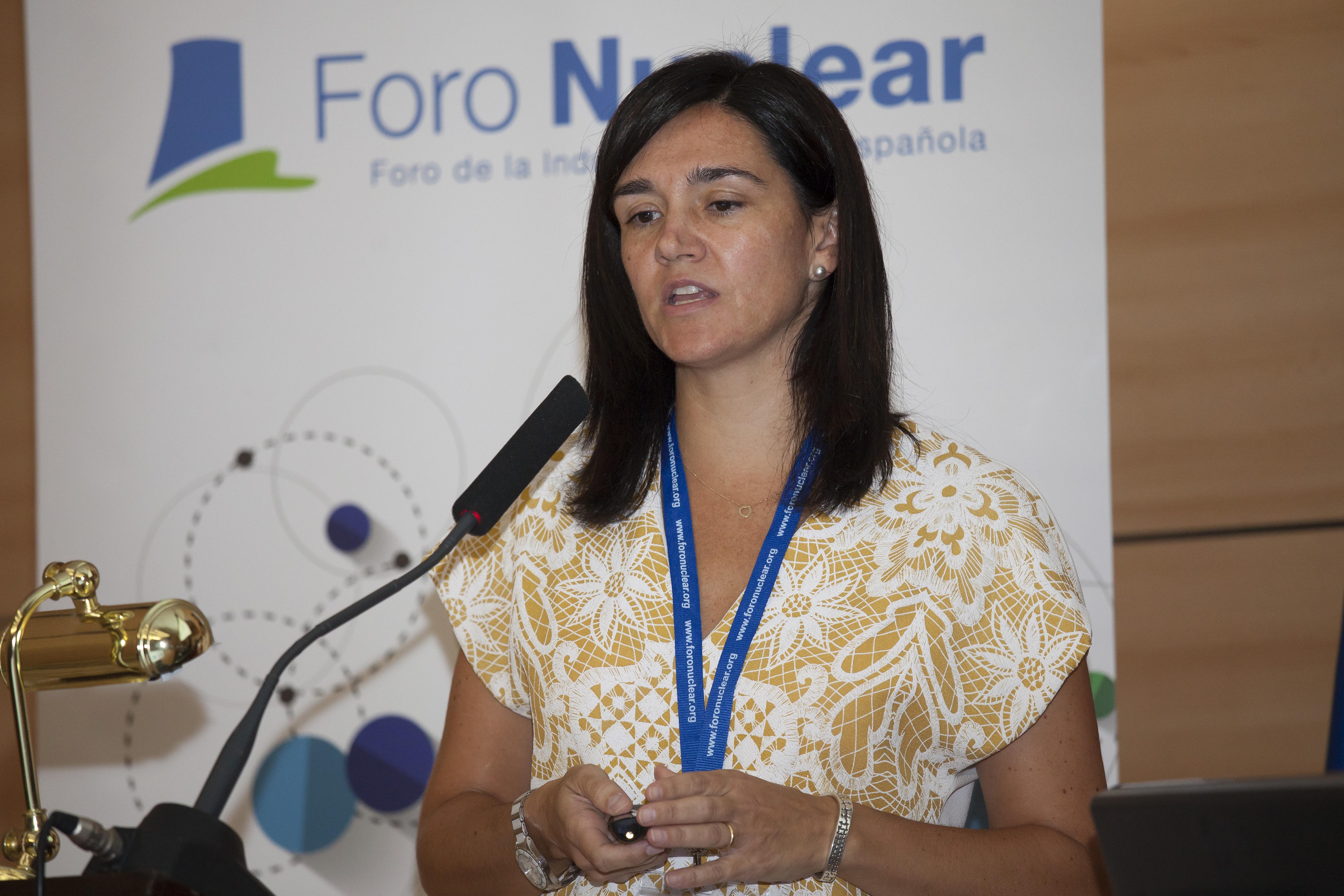 Beatriz Sancristóbal, Directora de Proyectos y Desarrollo de Negocio del Centro Tecnológico CTC