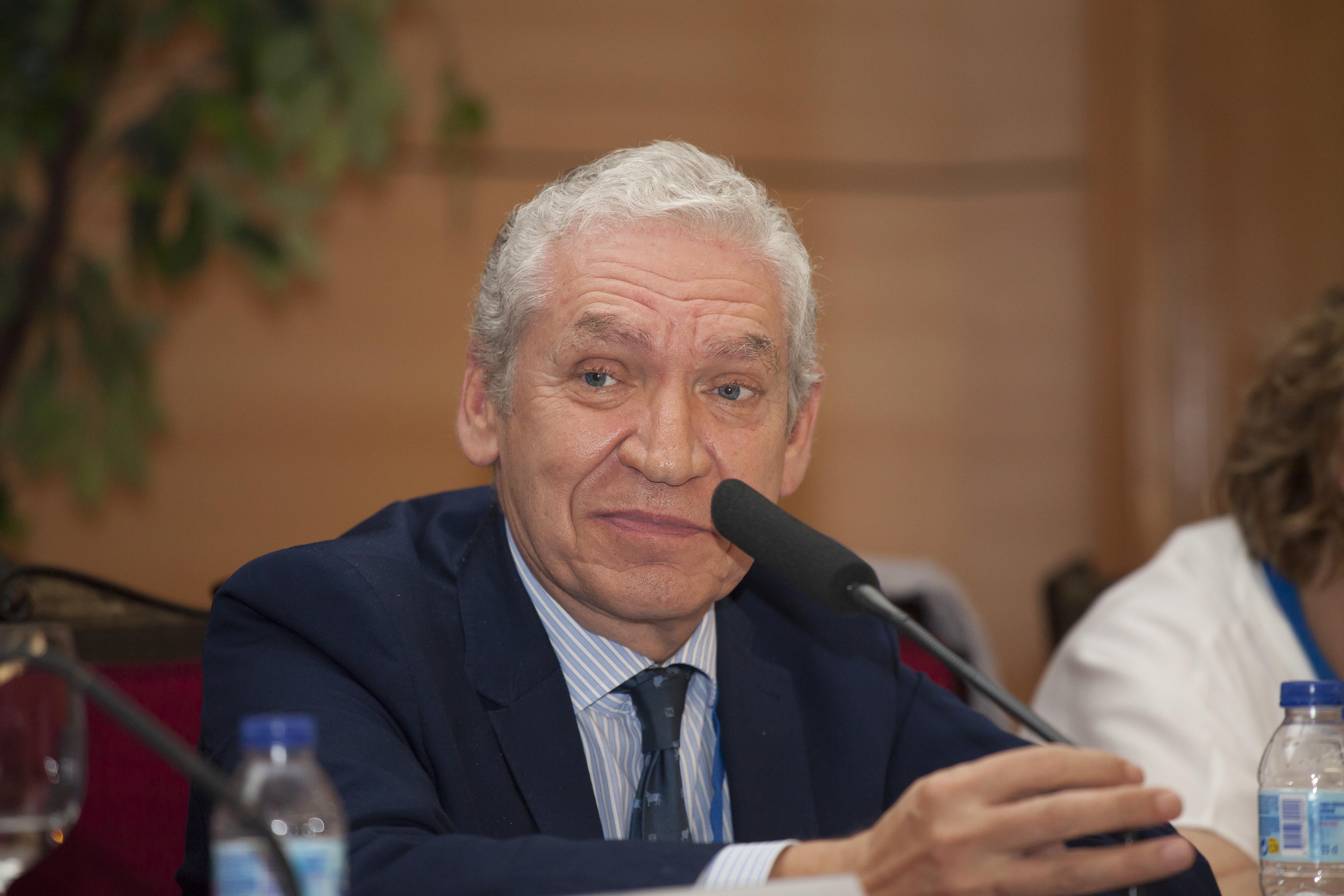 Lorenzo Francia, Jefe de Tecnología e Ingeniería del CEN-FORO NUCLEAR