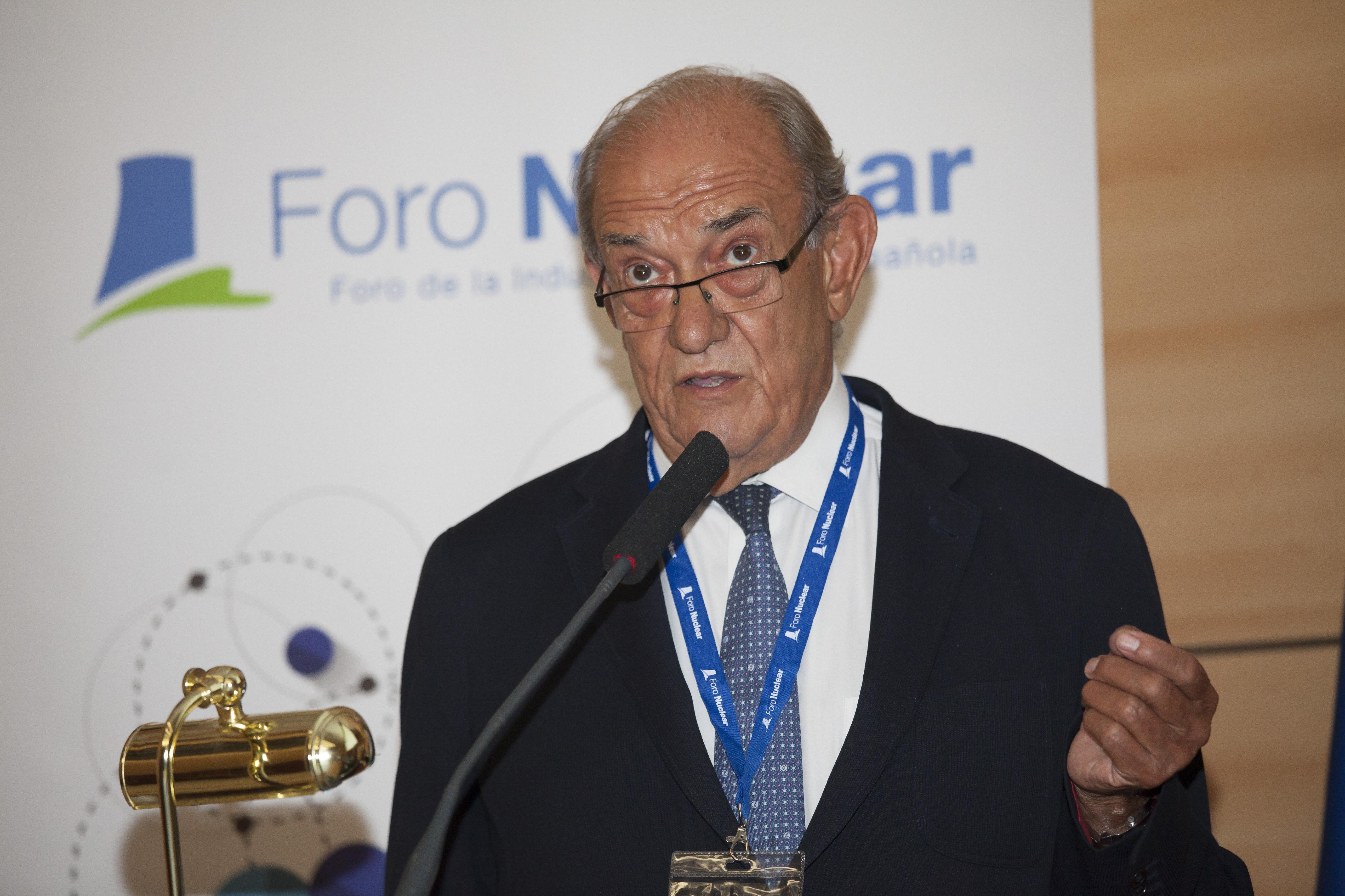 Rafael Herranz, Coordinador del Centro de Radiopatología y Radioprotección del Hospital Universitario Gregorio Marañón
