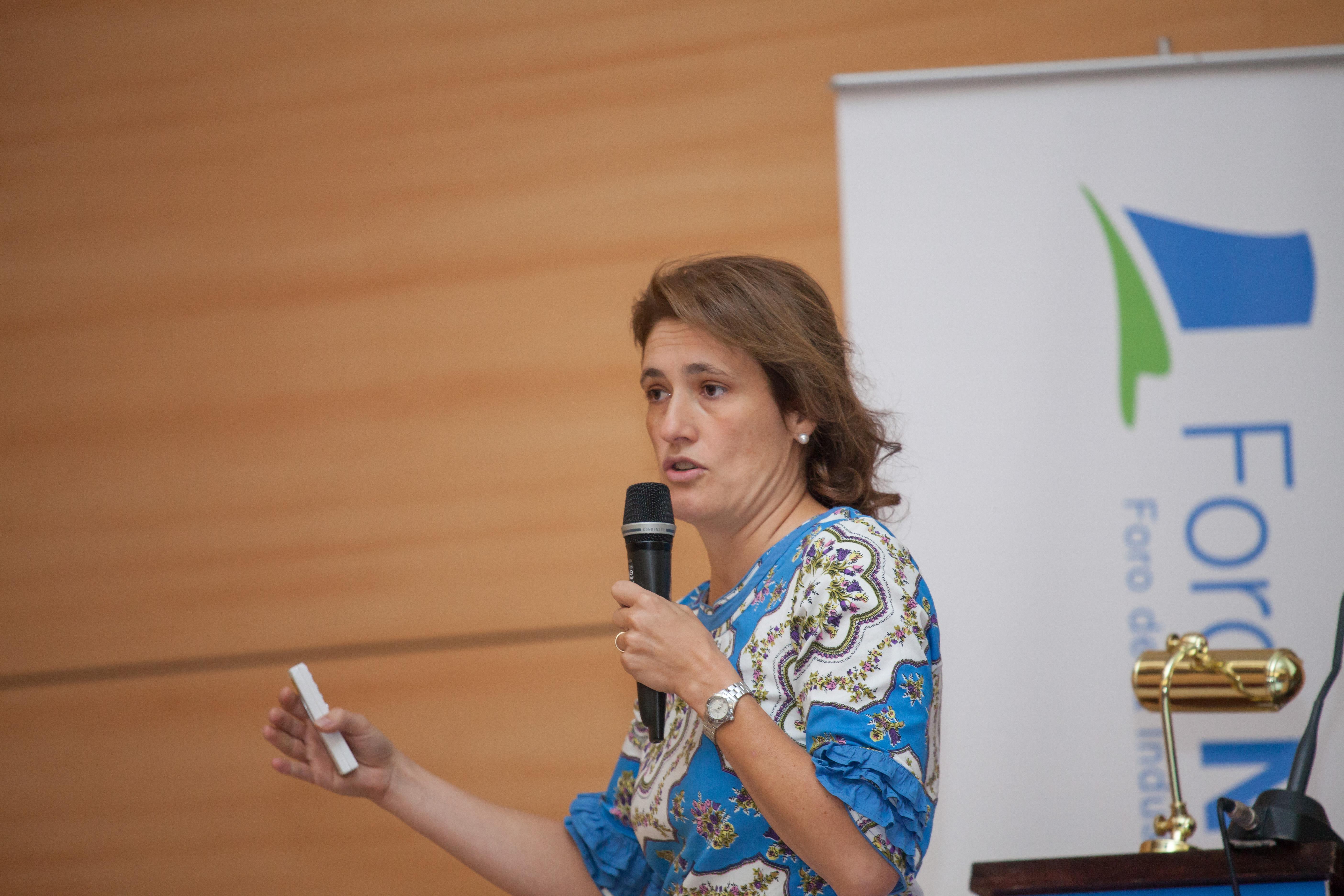 Ester Sevilla