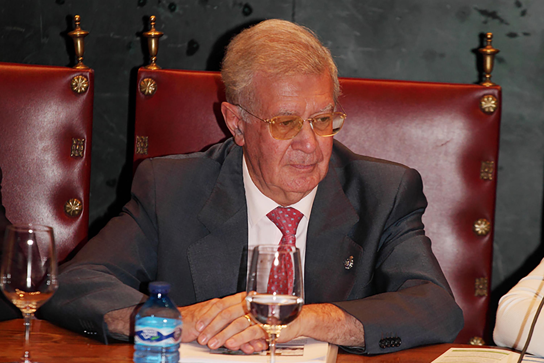 Antonio Colino Martínez
