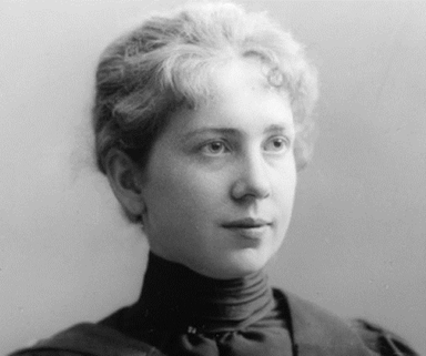 Harriet Brooks