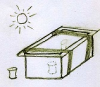 Actividad práctica: Cómo construir un horno solar