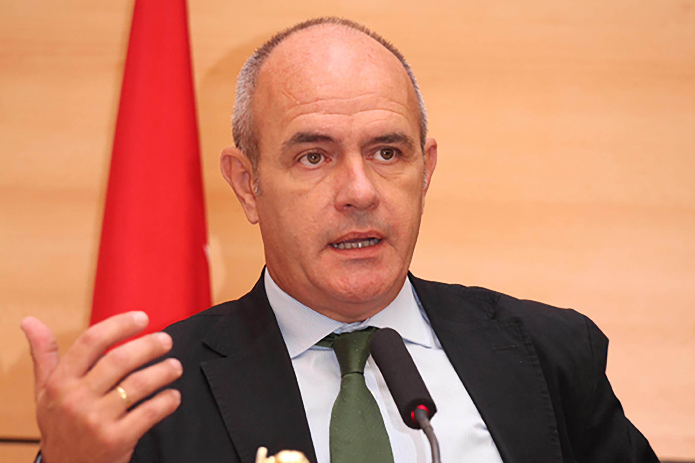 Carlos Bergera