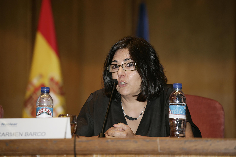 Carmen Barco Díaz
