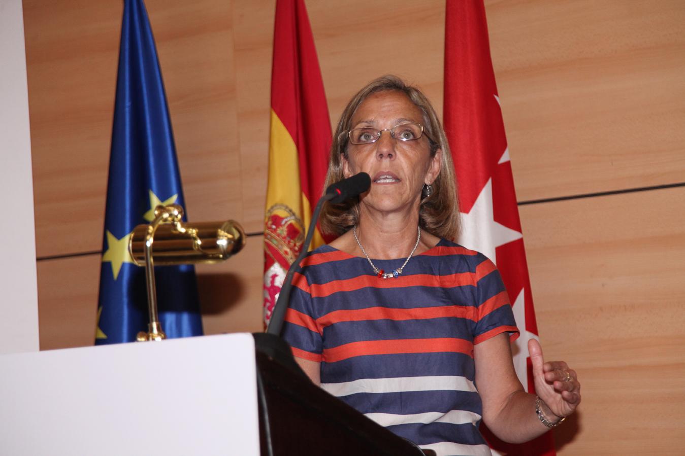 Carmen Rey del Castillo
