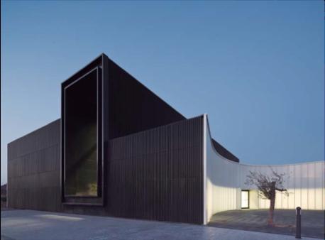 Centro de información de la Central Nuclear de Ascó