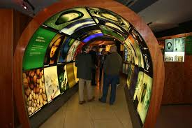 Centro de información del CSN