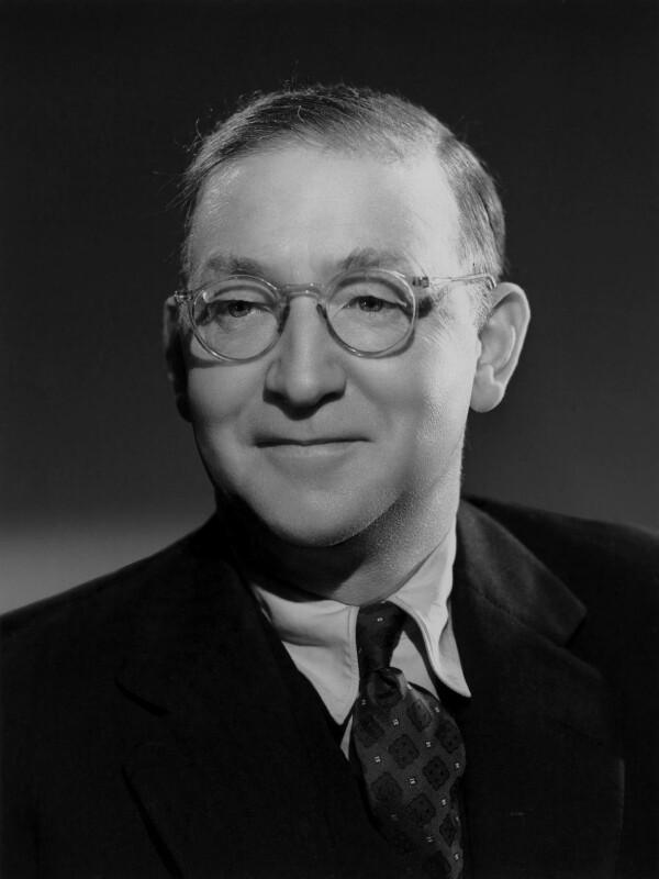 John Douglas Cockroft