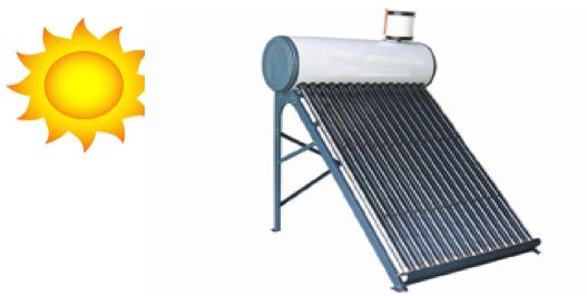 Cómo construir un colector de aprovechamiento térmico