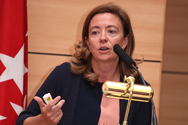 Cristina Rivero Fernández