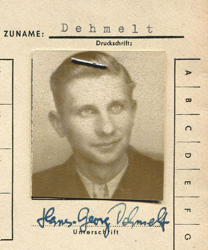 Identificacion Hans Georg Dehmelt
