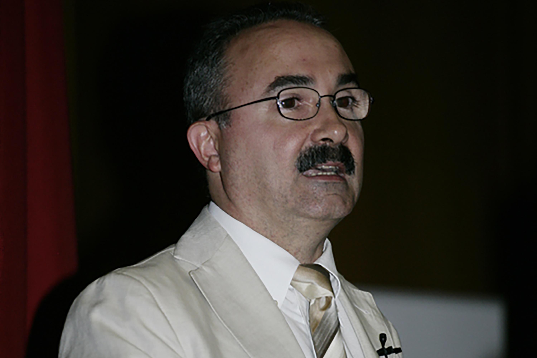 Eduardo Gallego Díaz