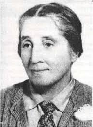 Elizaveta Karamichailova