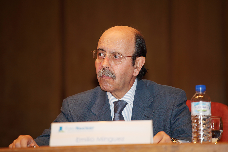 Emilio Mínguez Torres