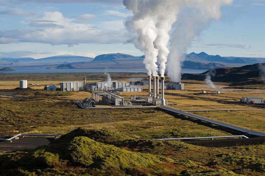 Introducción a la energía geotérmica