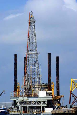 Introducción: ¿Qué es y de dónde proviene el petróleo?