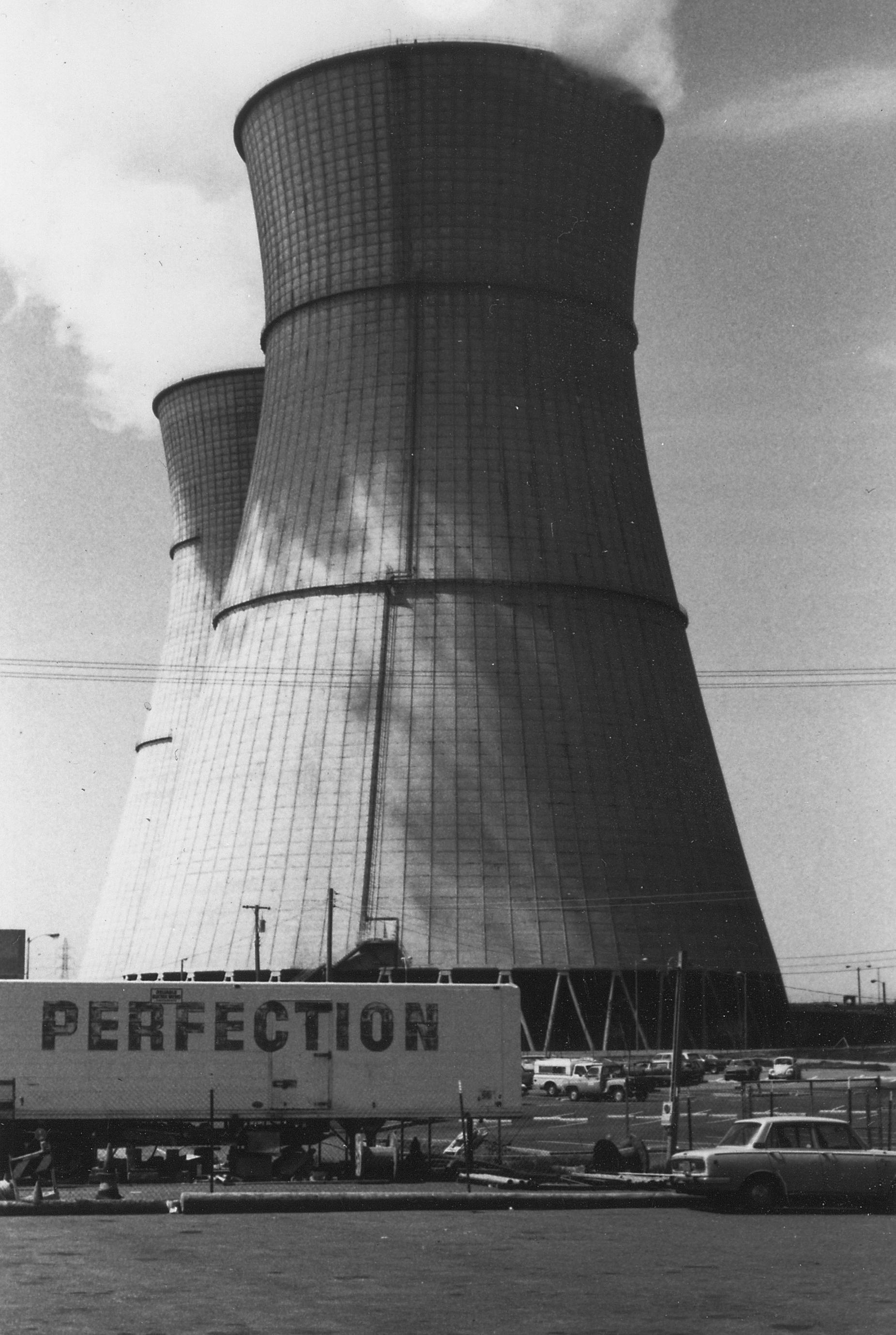 Qué es la energía nuclear