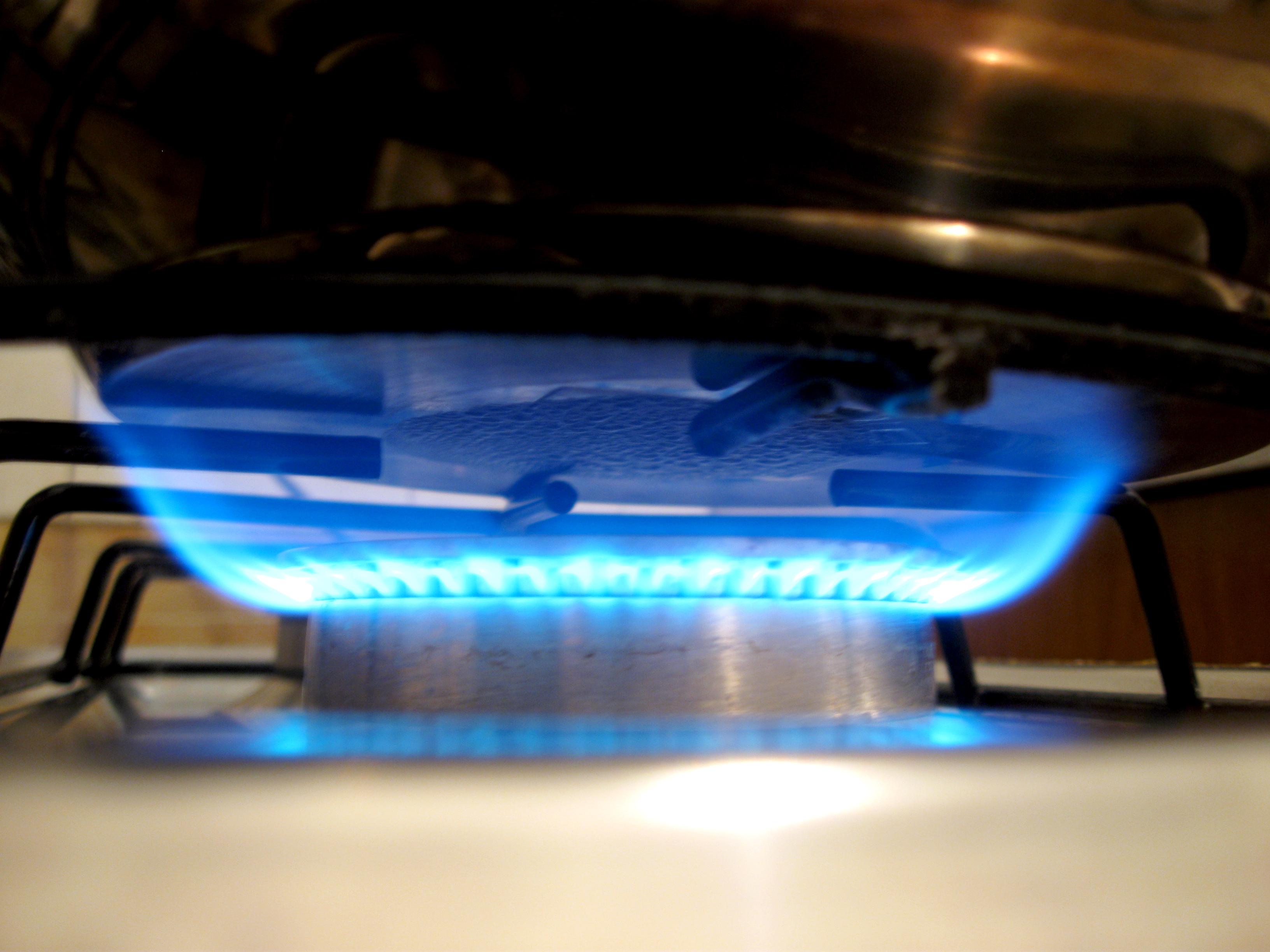 La naturaleza del gas y su origen