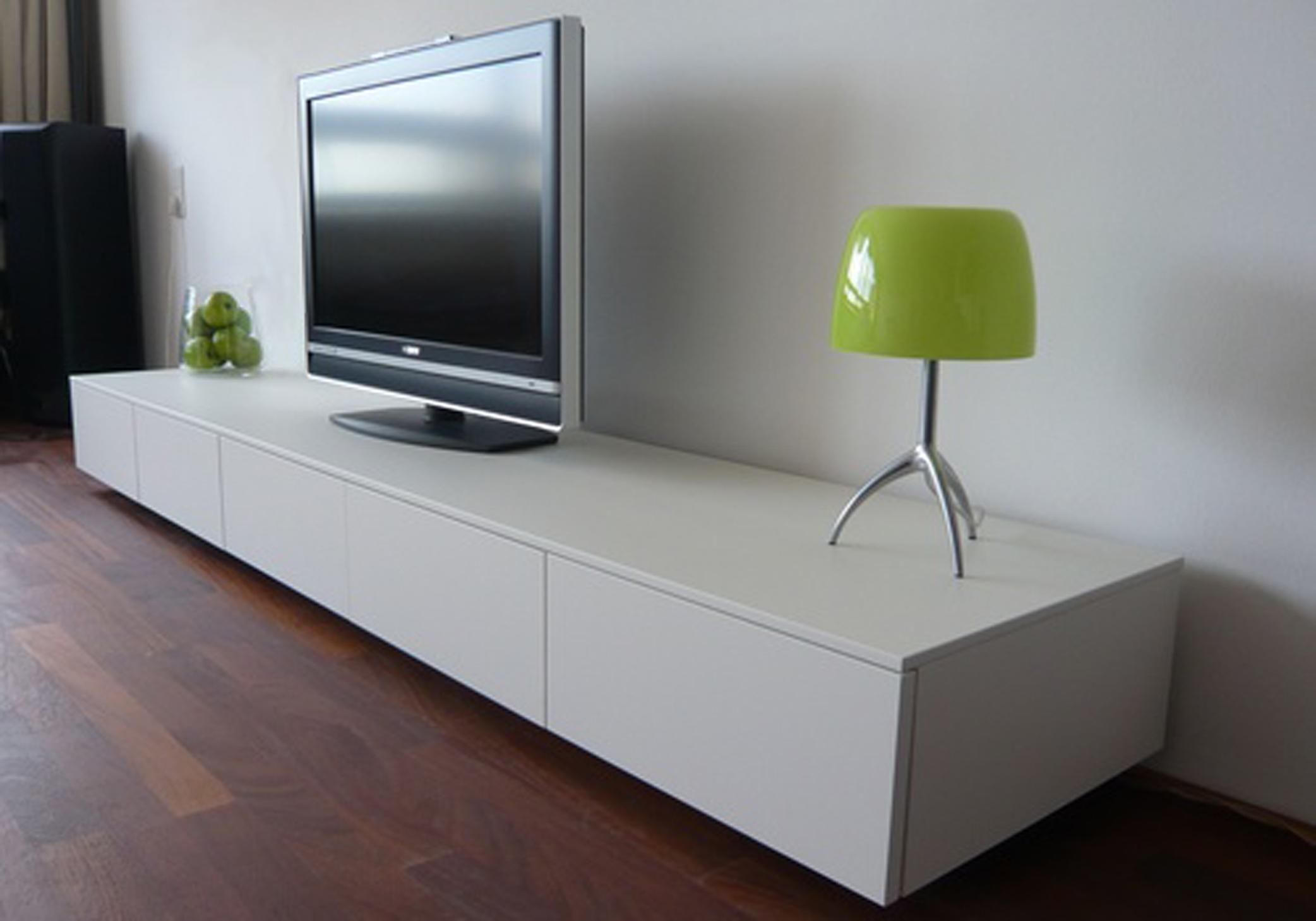 Televisión y ordenador