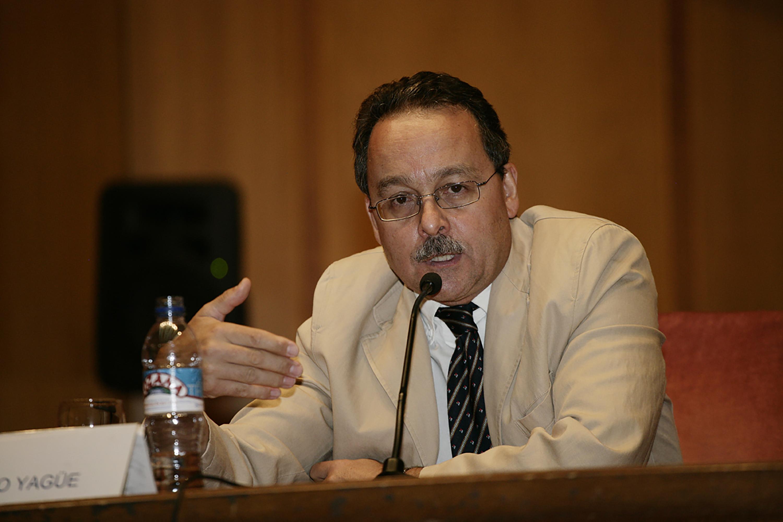 Francisco Yagüe Álvarez
