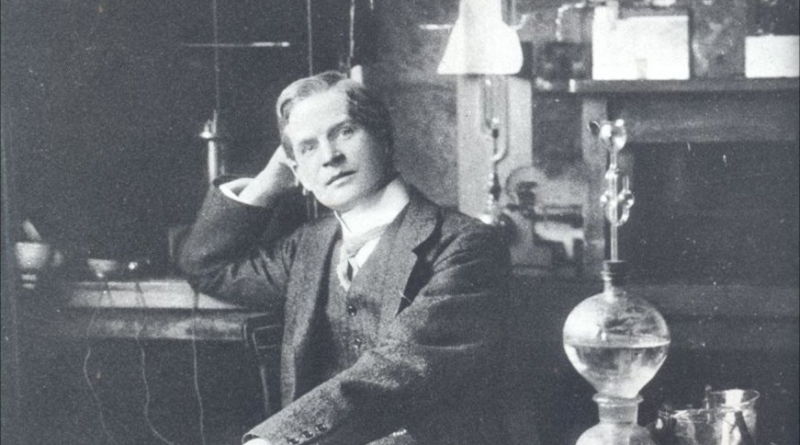 Frederick Soddy