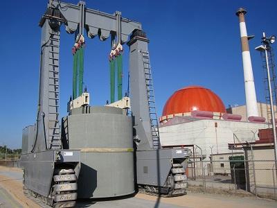 Central Nuclear de Zorita