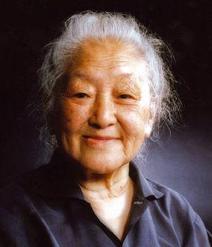 He Zehui, una mujer a la cabeza de la física nuclear en China