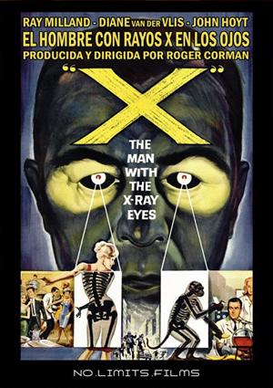 superheroes visión rayos x