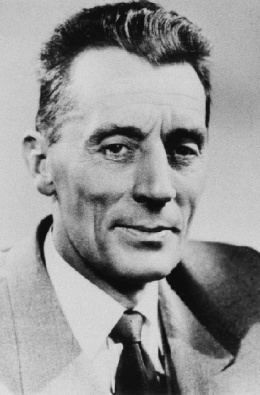Jean Frédéric Joliot-Curie