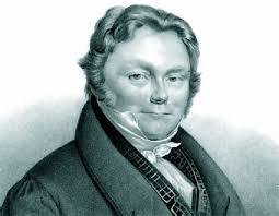 Retrato de Jöns Jacob Berzelius