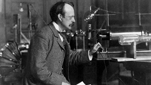 Joseph J. Thomson