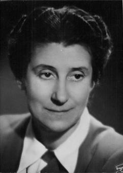 Berta Karlik