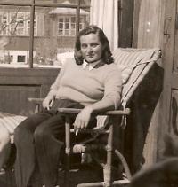 Alice Leigh-Smith