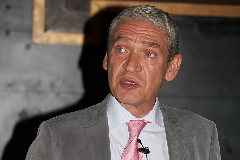 Lorenzo Francia González