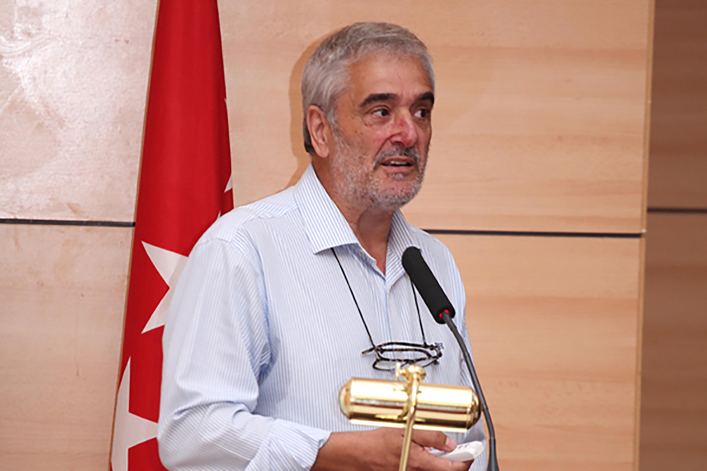 Luis Santiago Quindós Poncela