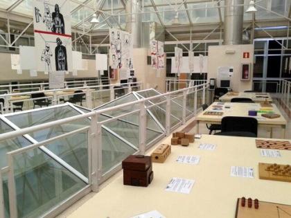 museo de las matemáticas