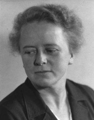 Ida Eva Tacke-Noddack