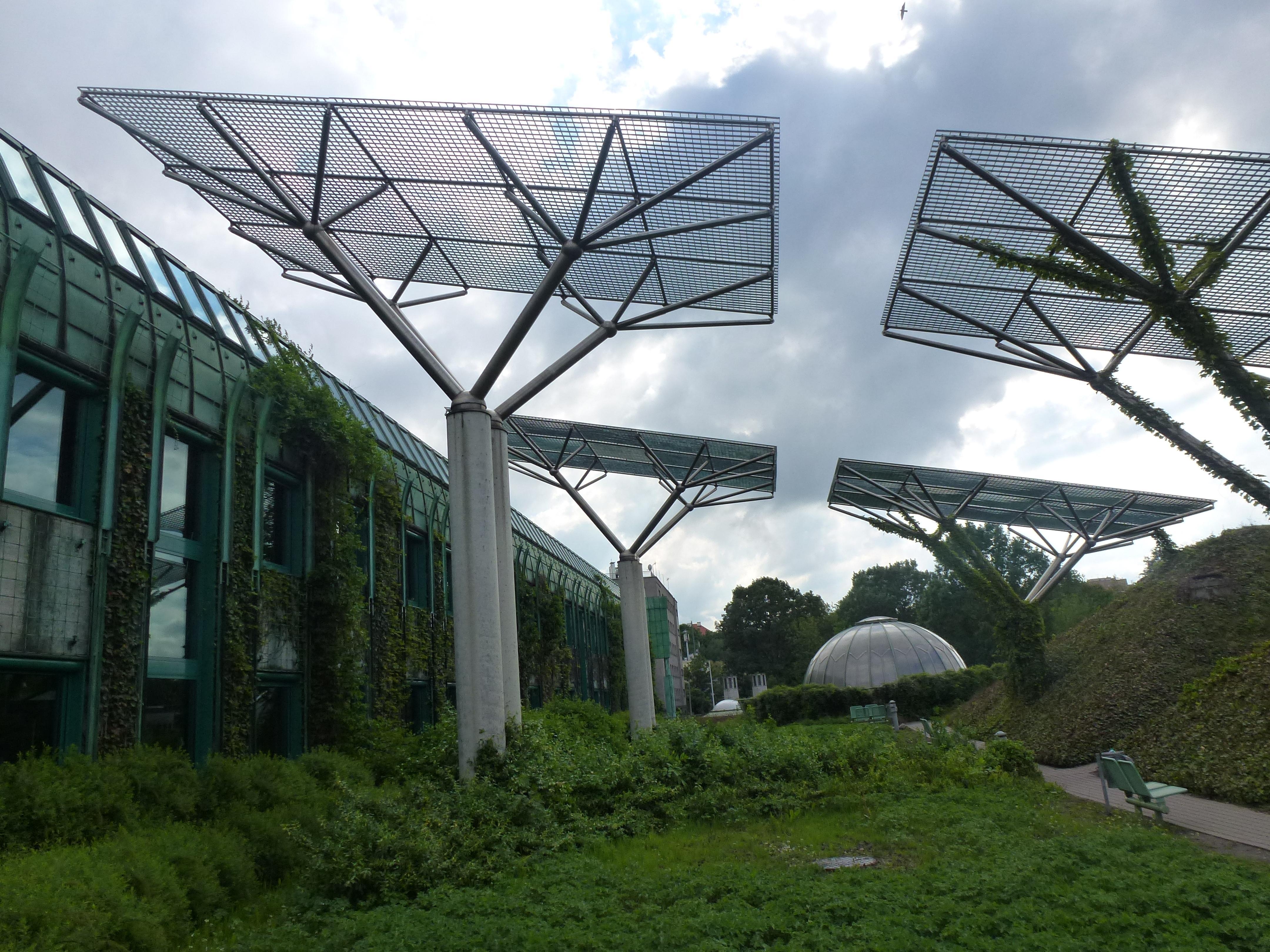 Aplicaciones de la energía solar fotovoltaica