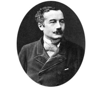 Paul Lecoq, descubridor del galio