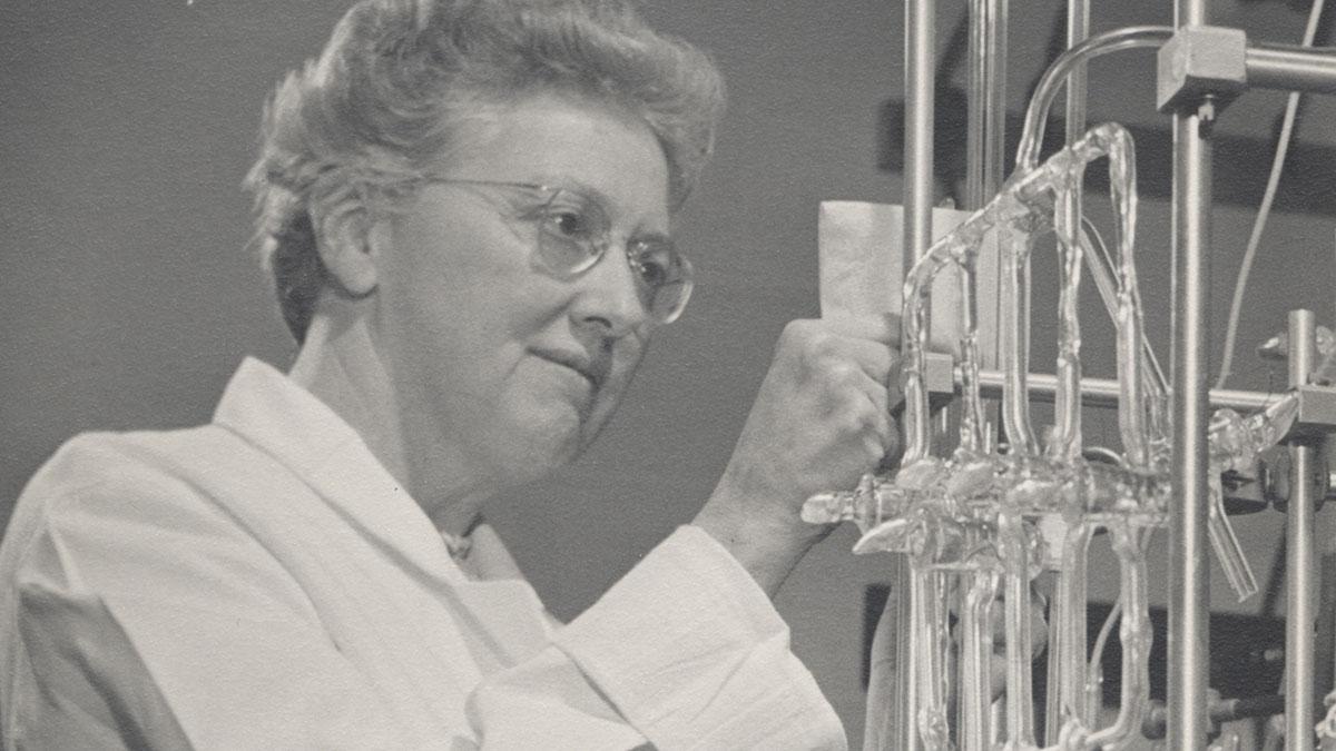 Lucy Pickett