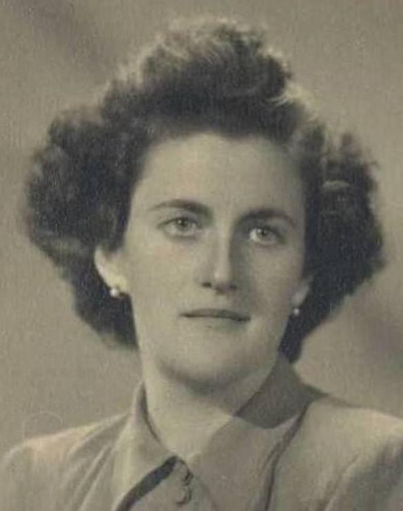 Piedad de la Cierva, la española que pude ser Marie Curie