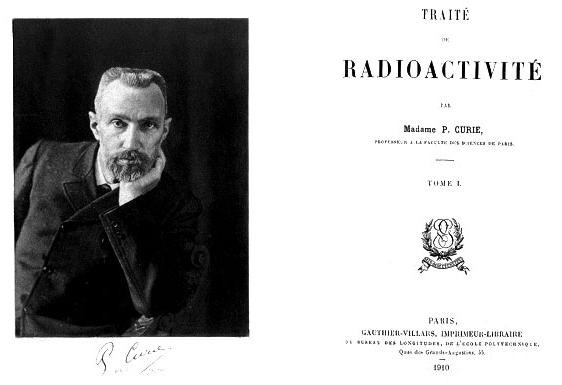 Pierre Curie, una vida truncada el 19 de abril de 1906