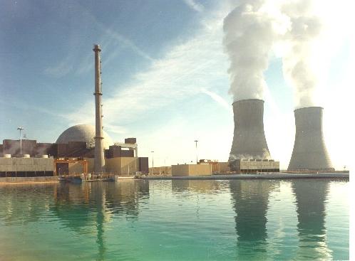 Impactos Ambientales de las Centrales Nucleares