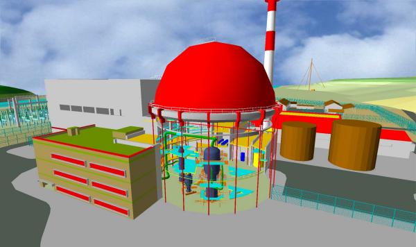 Desmantelamiento de instalaciones nucleares