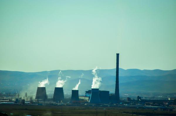 Clausura: La energía nuclear como motor económico